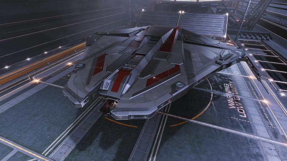 KRAIT PHANTOM TAXI